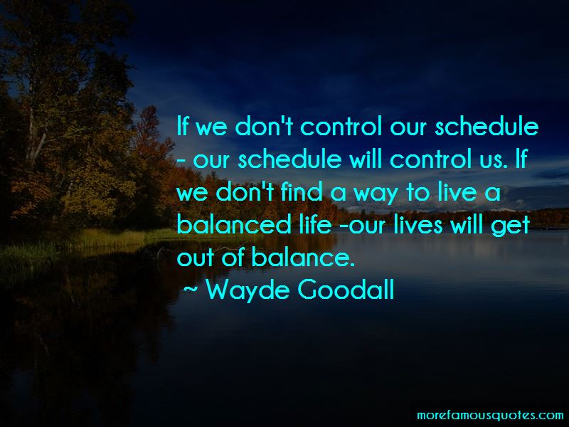 Wayde Goodall Quotes Pictures 2