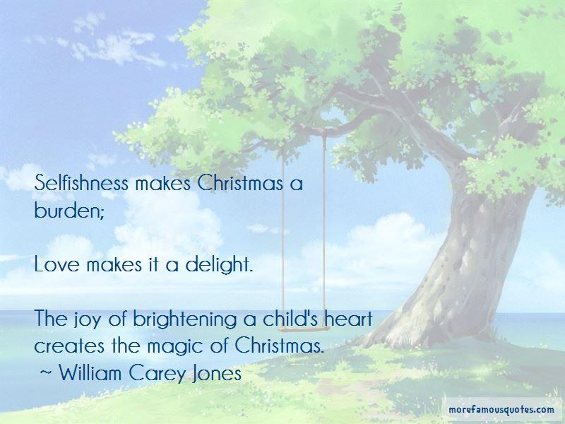 William Carey Jones Quotes Pictures 2