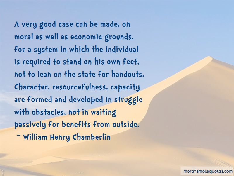 William Henry Chamberlin Quotes Pictures 4