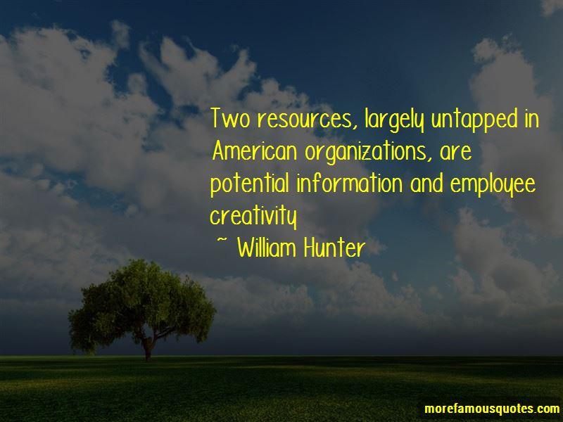 William Hunter Quotes Pictures 2