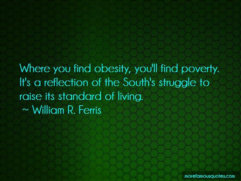 William R. Ferris Quotes