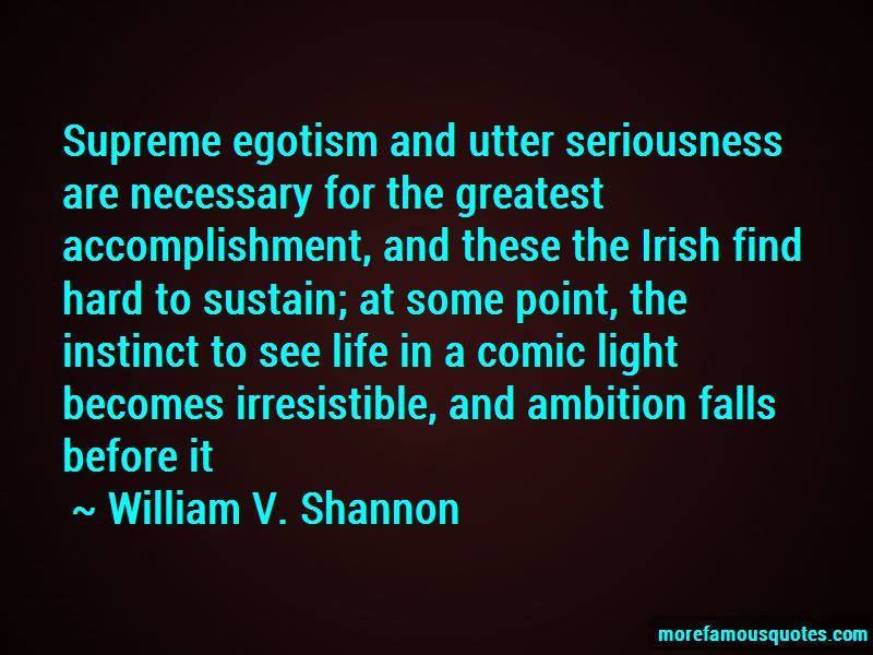 William V. Shannon Quotes Pictures 3