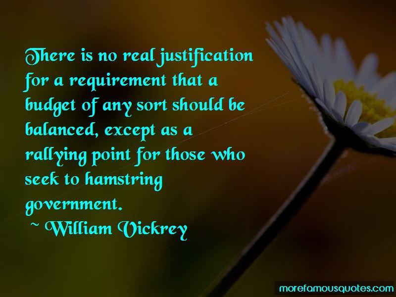William Vickrey Quotes Pictures 3