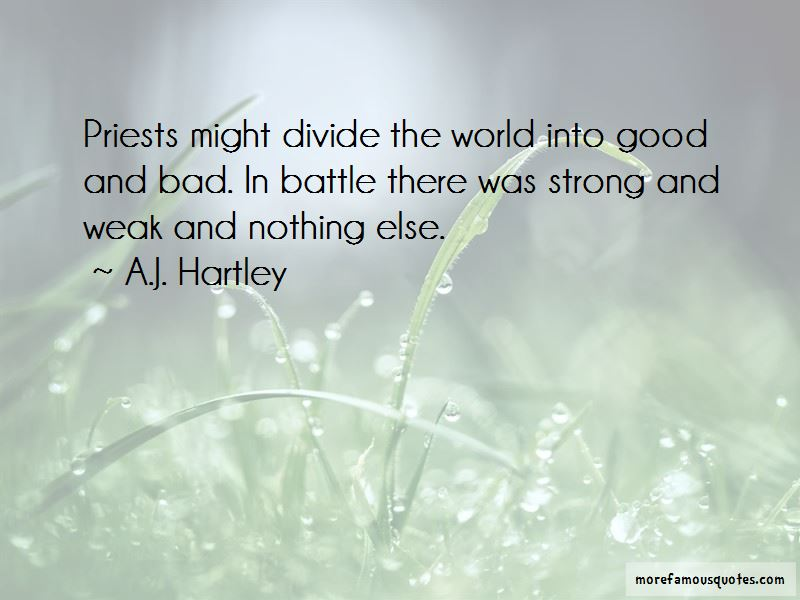 A.J. Hartley Quotes Pictures 3