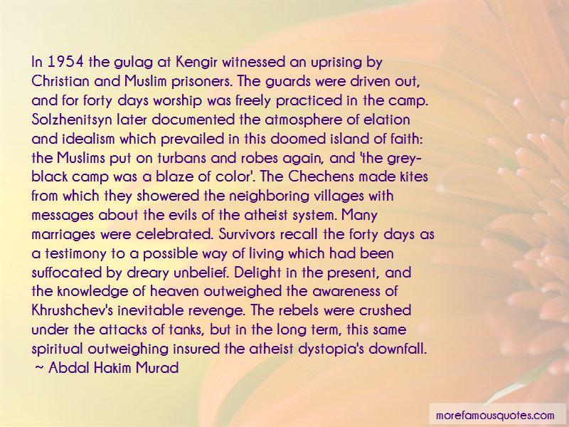 Abdal Hakim Murad Quotes Pictures 3
