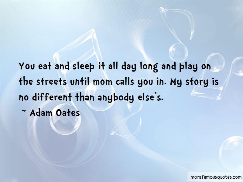 Adam Oates Quotes Pictures 2