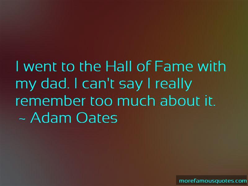 Adam Oates Quotes Pictures 4