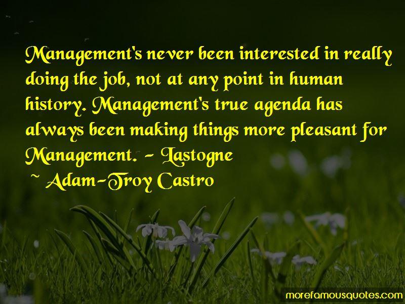 Adam-Troy Castro Quotes Pictures 4