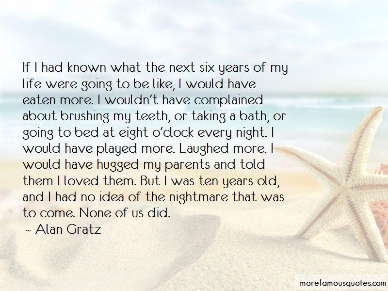 Alan Gratz Quotes Pictures 3