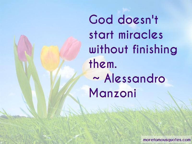 Alessandro Manzoni Quotes Pictures 3