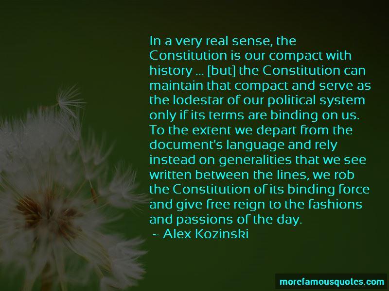 Alex Kozinski Quotes Pictures 3