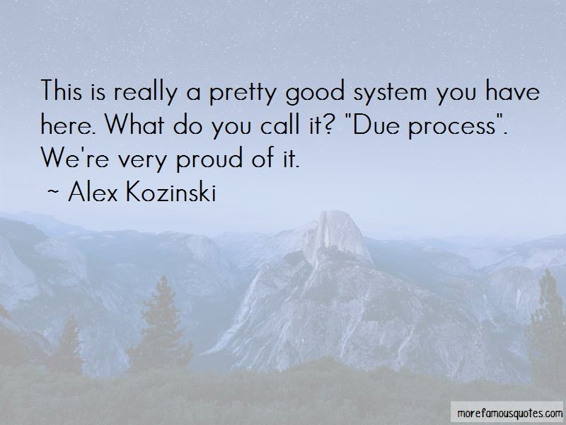 Alex Kozinski Quotes Pictures 4