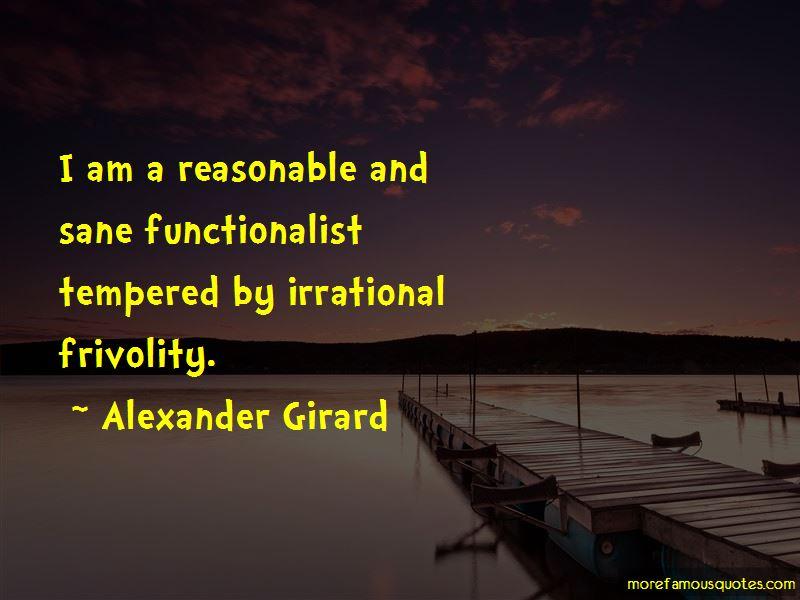 Alexander Girard Quotes