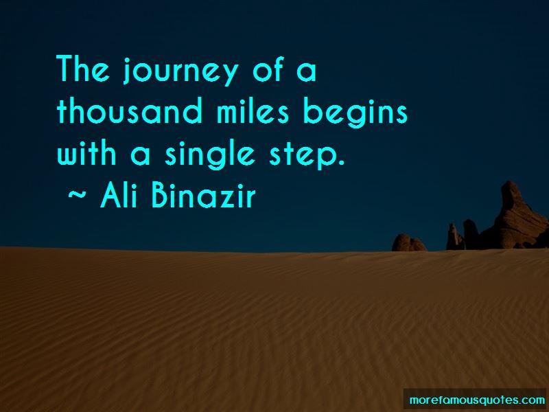 Ali Binazir Quotes Pictures 4