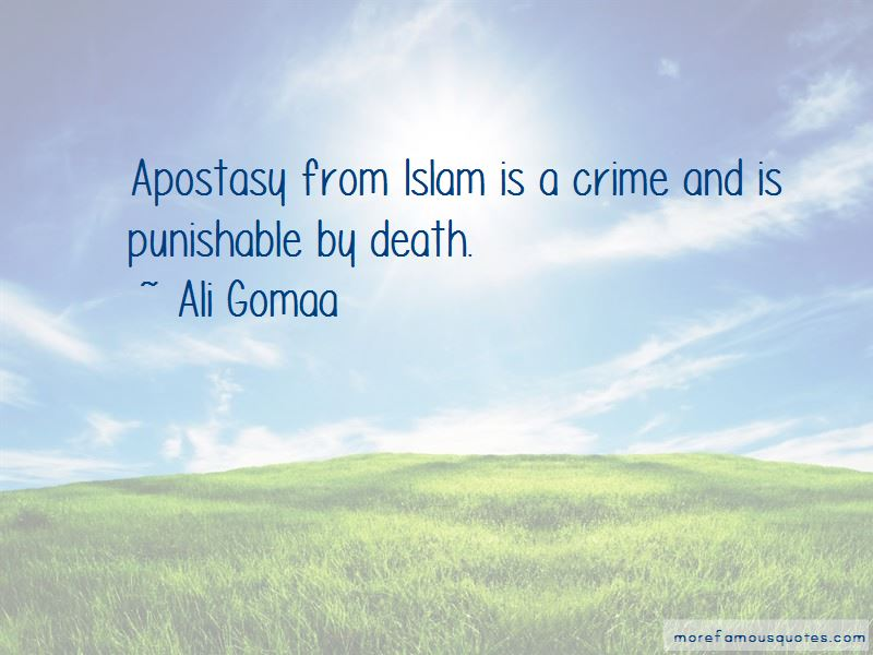 Ali Gomaa Quotes Pictures 2