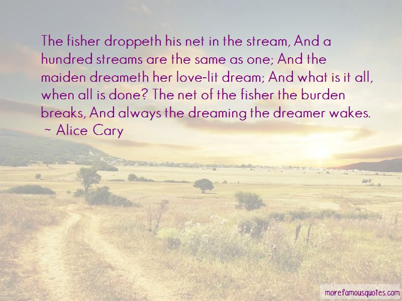 Alice Cary Quotes Pictures 4