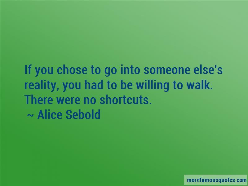 Alice Sebold Quotes Pictures 3