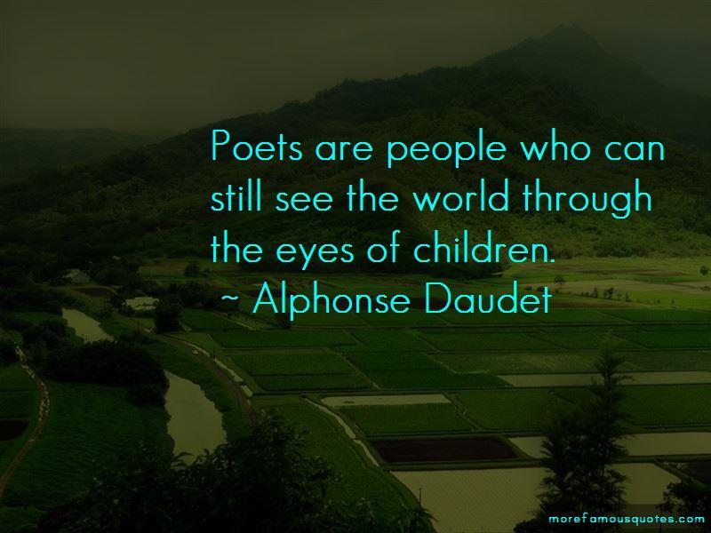 Alphonse Daudet Quotes Pictures 2