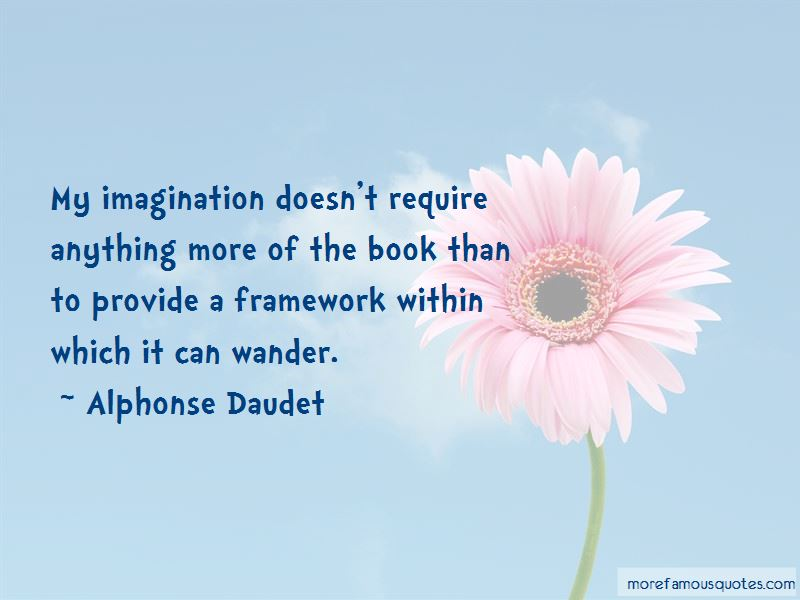 Alphonse Daudet Quotes
