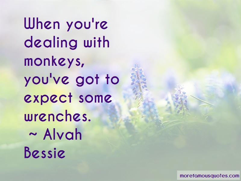 Alvah Bessie Quotes Pictures 4