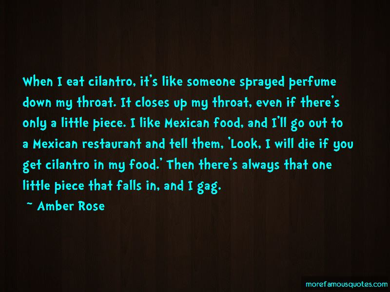 Amber Rose Quotes Pictures 3