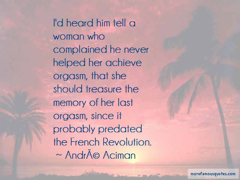 Andre Aciman Quotes Pictures 4