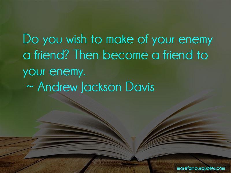 Andrew Jackson Davis Quotes Pictures 2