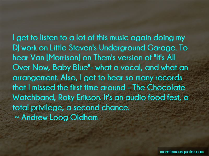 Andrew Loog Oldham Quotes Pictures 3