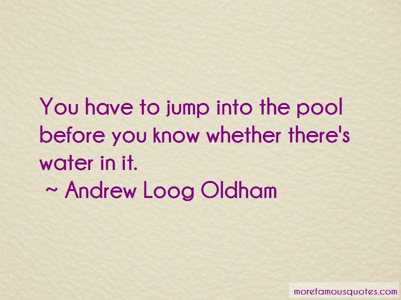 Andrew Loog Oldham Quotes