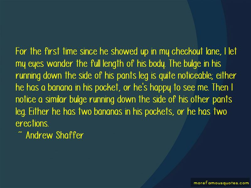 Andrew Shaffer Quotes Pictures 3