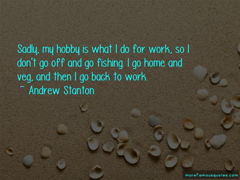 Andrew Stanton Quotes Pictures 4