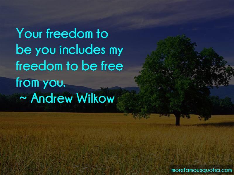 Andrew Wilkow Quotes Pictures 2