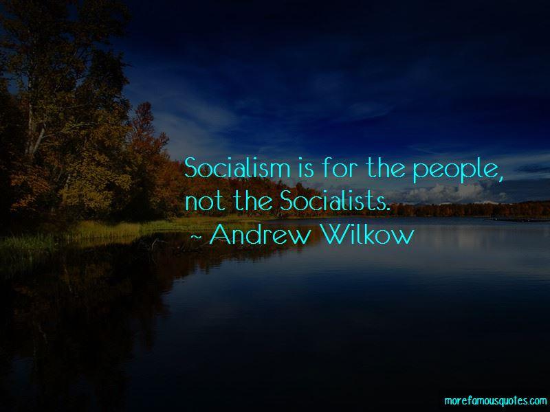 Andrew Wilkow Quotes Pictures 3