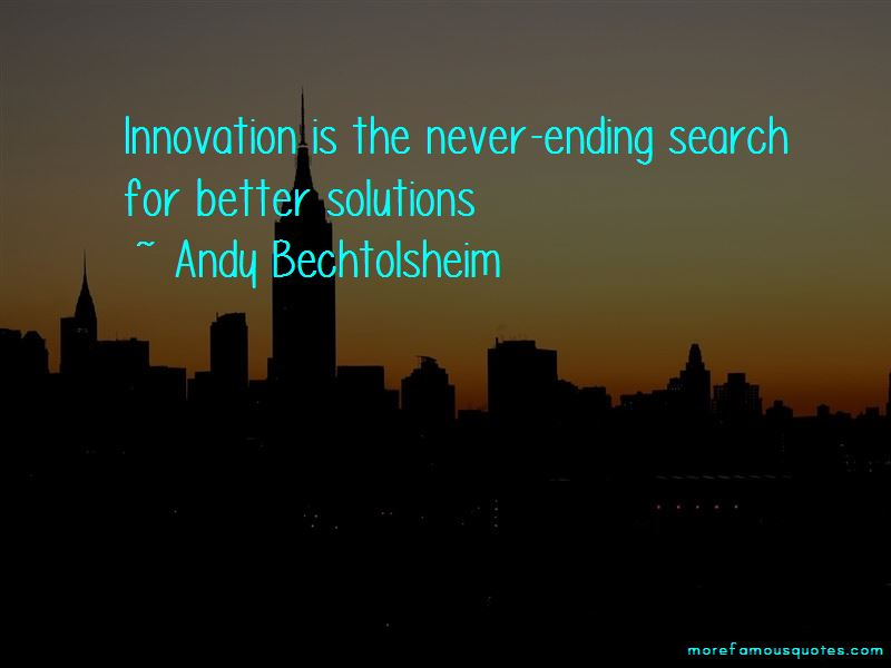 Andy Bechtolsheim Quotes Pictures 3