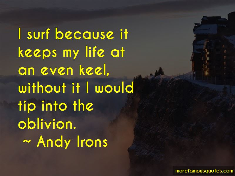 Andy Irons Quotes Pictures 2