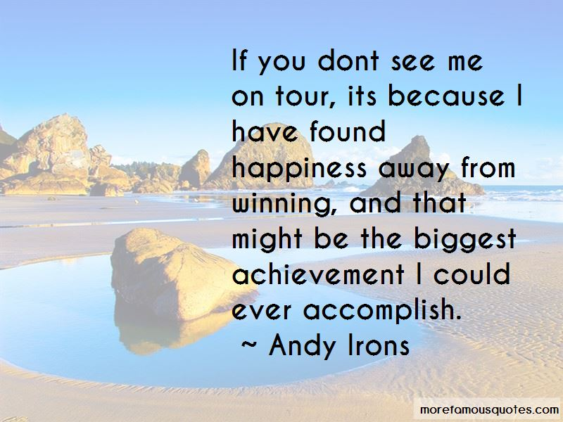 Andy Irons Quotes