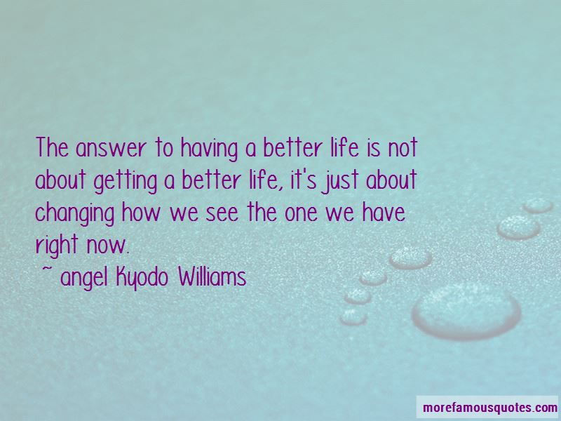 Angel Kyodo Williams Quotes Pictures 2