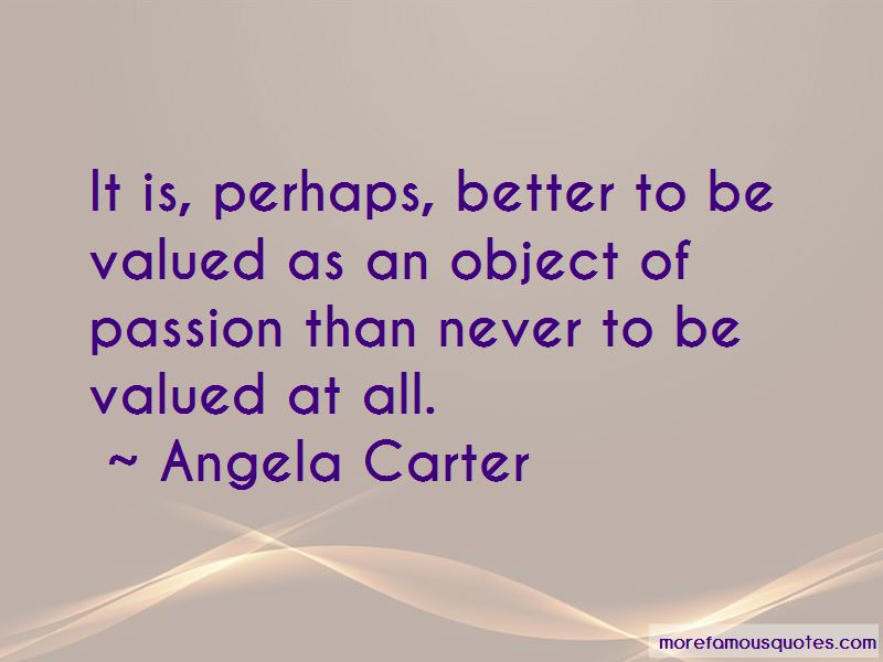 Angela Carter Quotes Pictures 3