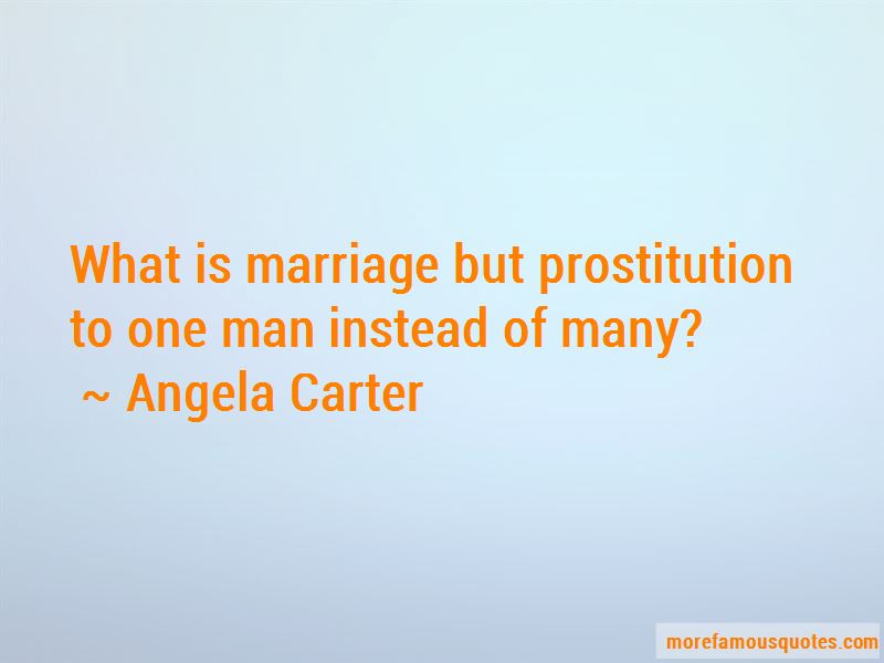 Angela Carter Quotes Pictures 4