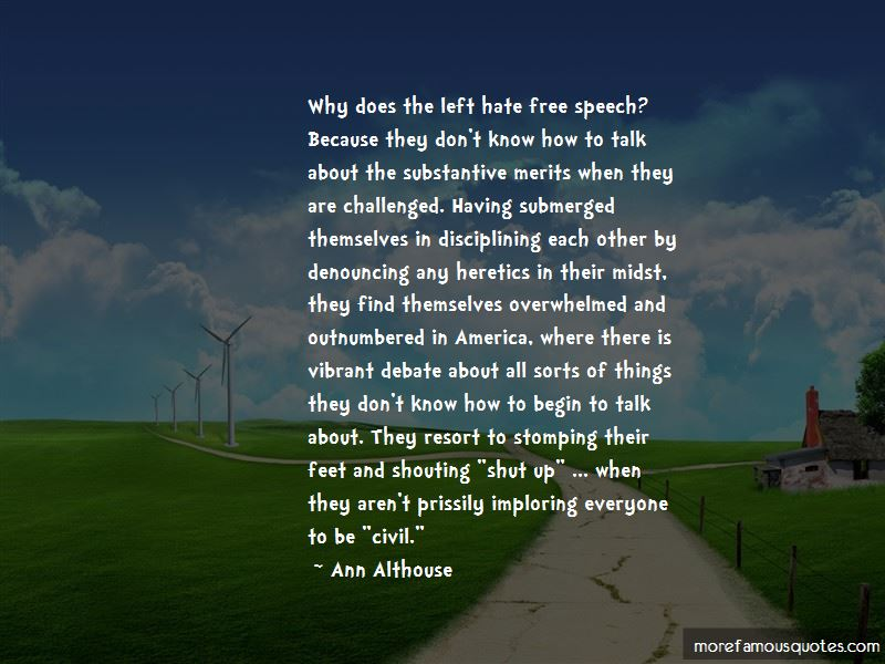 Ann Althouse Quotes Pictures 4