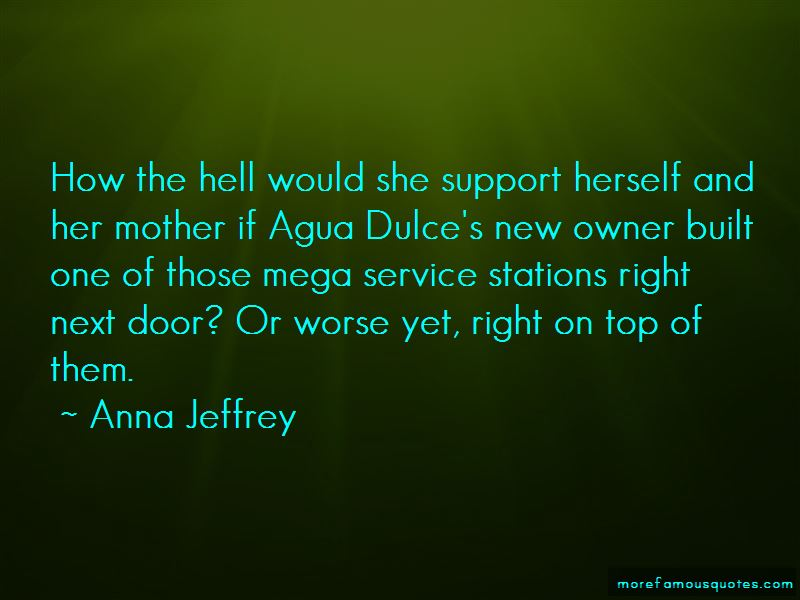 Anna Jeffrey Quotes Pictures 3