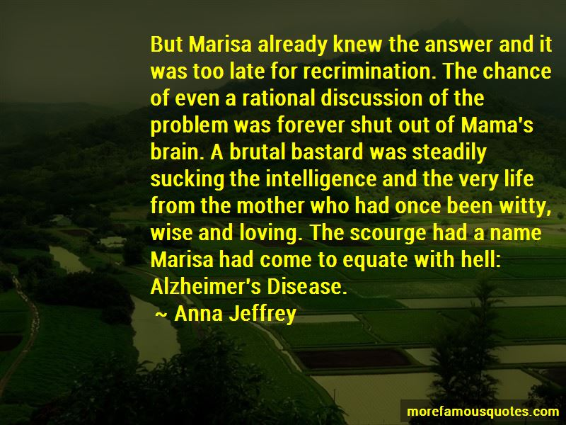 Anna Jeffrey Quotes Pictures 4