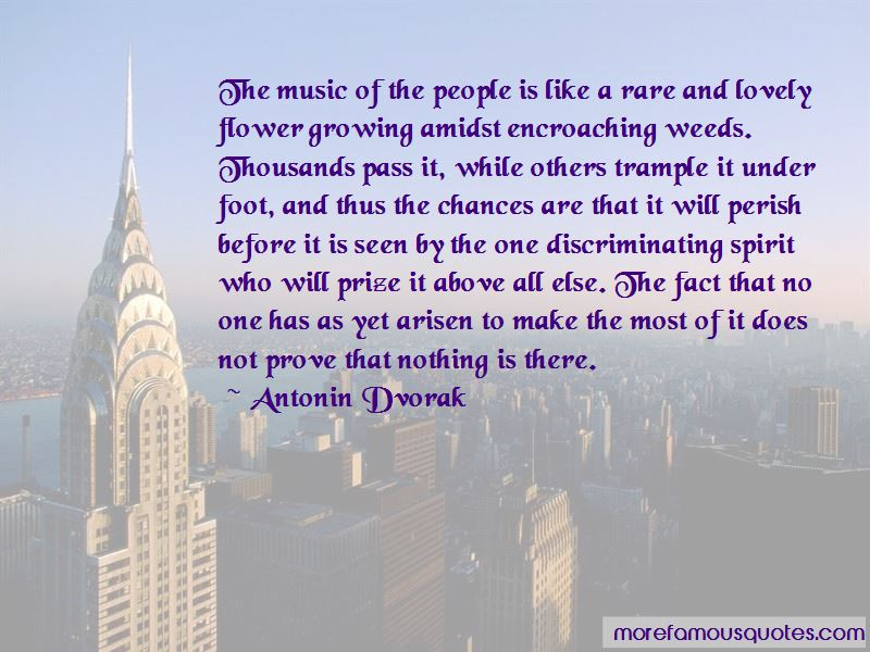 Antonin Dvorak Quotes Pictures 2