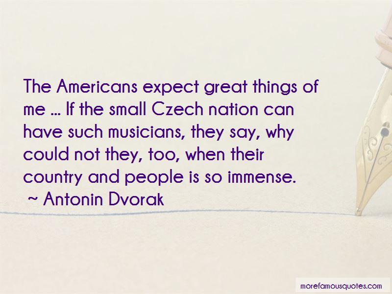 Antonin Dvorak Quotes Pictures 3