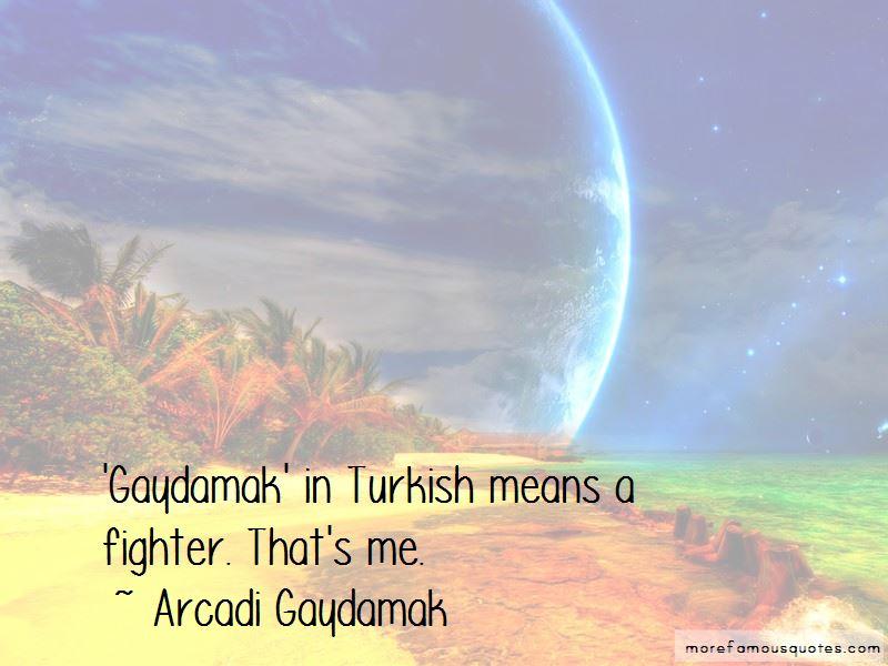 Arcadi Gaydamak Quotes Pictures 4