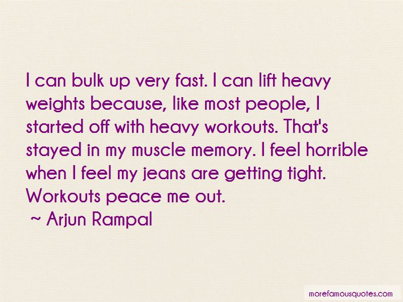 Arjun Rampal Quotes Pictures 4