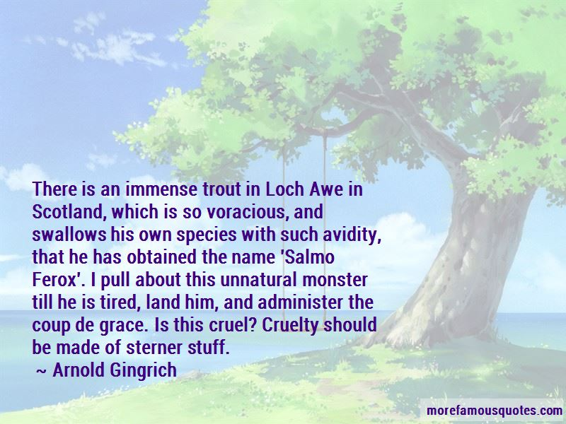 Arnold Gingrich Quotes Pictures 2