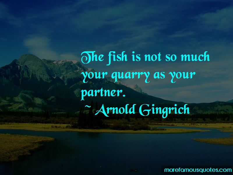 Arnold Gingrich Quotes Pictures 3