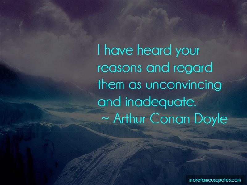 Arthur Conan Doyle Quotes Pictures 3