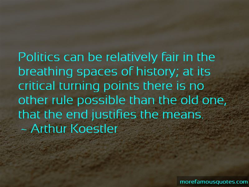 Arthur Koestler Quotes Pictures 2